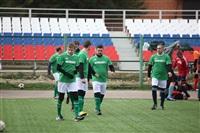 Полным ходом идет розыгрыш кубка «Слободы» по мини-футболу, Фото: 64