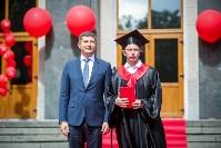 Магистры ТулГУ получили дипломы с отличием, Фото: 97