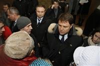Встреча Губернатора с жителями МО Страховское, Фото: 31