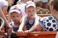 В Центральном парке Тулы прошел фестиваль близнецов, Фото: 35