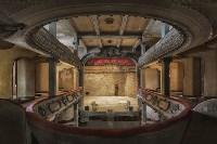 Старинный театр во Франции. Фотограф: Линда Ван Слоббе, Фото: 9