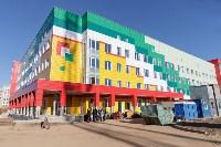 строительство новых корпусов Тульской детской областной клинической больницы, Фото: 8