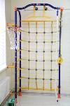 Шведская стенка для детей. Как выбрать надёжную и безопасную, Фото: 5