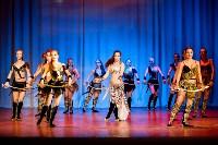 В Туле показали шоу восточных танцев, Фото: 105