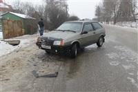 ДТП в деревне Ямны. 10 февраля 2014, Фото: 4