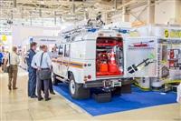 Выставка техники спасателей, Фото: 23