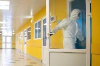Инфекционный госпиталь, Фото: 11