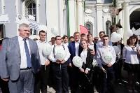 Тульское торжище посетил губернатор, Фото: 1