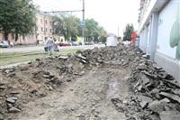 Улицы города без асфальта, Фото: 2