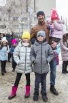 Широкая Масленица с Тульским цирком: проводы зимы прошли с аншлагом, Фото: 63