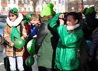 День Святого Патрика в Туле, Фото: 7