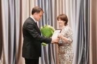 Губернатор поздравил тульских педагогов с Днем учителя, Фото: 27