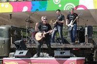 В Туле ветеранов развлекали рок-исполнители, Фото: 23