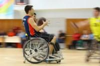 Чемпионат России по баскетболу на колясках в Алексине., Фото: 95