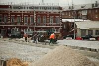 Работы на ул. Металлистов в Туле, Фото: 11