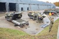 Командующий ВДВ проверил подготовку и поставил «хорошо» тульским десантникам, Фото: 21