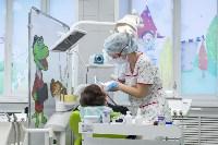 Центр детской стоматологии в Новомосковске, Фото: 10