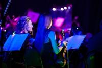 Би-2 с симфоническим оркестром в Туле, Фото: 56