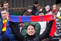 Арсенал - ЦСКА: болельщики в Туле. 21.03.2015, Фото: 18