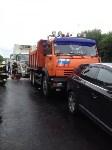 Страшная авария на М-2 в Плавском районе, Фото: 4