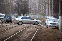 Рейд по парковкам на газонах, Фото: 25