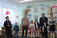 Детский сад №3. Тепло-Огаревский район, Фото: 1