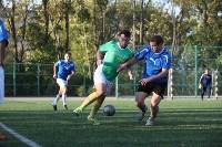Финал и матч за третье место. Кубок Слободы по мини-футболу-2015, Фото: 11