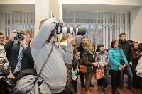 Открытие фотовыставки, 6.12.2014, Фото: 9
