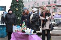 Новогодний арт-базар, Фото: 13