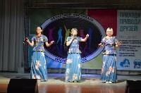 В Щёкино прошёл областной фестиваль «Земля талантов», Фото: 5