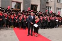 Вручение дипломов магистрам ТулГУ. 4.07.2014, Фото: 207