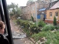 Ураган в Ефремовском районе, Фото: 7
