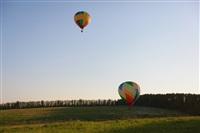 Соревнования по воздухоплаванию, Фото: 26