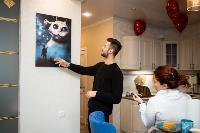 Экзотические животные в квартире, Фото: 78