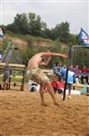 Второй открытый областной турнир по пляжному волейболу на призы администрации Ленинского района, Фото: 41