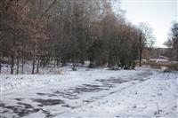 Центральный парк культуры и отдыха им. Белоусова. Декабрь 2013, Фото: 14