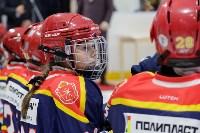 В Туле открылся чемпионат Студенческой Хоккейной Лиги, Фото: 1