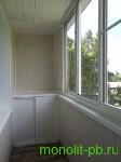 Проектное бюро «Монолит»: Капитальный ремонт балконов в Туле, Фото: 14