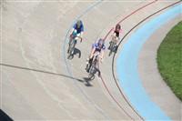 Тульские велогонщики открыли летний сезон на треке, Фото: 11