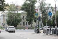 Замена светофоров на Красноармейском проспекте, Фото: 11