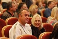 Эмир Кустурица и The No Smoking Orchestra в Туле. 14 декабря, Фото: 2