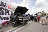 В Туле стартовал официальный этап чемпионата России по автозвуку, Фото: 17