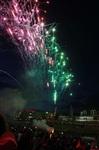 Шоу фонтанов на Упе. 9 мая 2014 года., Фото: 29