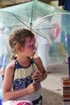 «Мерседес-Бенц» устроил праздник в Центральном парке, Фото: 4