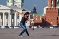 Уличные танцоры Тулы, Фото: 66