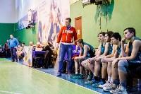 Плавск принимает финал регионального чемпионата КЭС-Баскет., Фото: 98