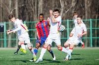 «Арсенал-м» - ЦСКА-м - 0:0, Фото: 16