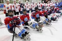 В Туле открылся чемпионат Студенческой Хоккейной Лиги, Фото: 3