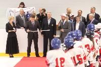 Открытие ледовой арены «Тропик»., Фото: 56