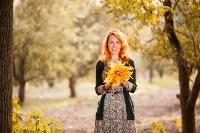 Золотая осень в Тульской области, Фото: 11